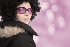 Roze Royalty-vrije Stock Afbeeldingen