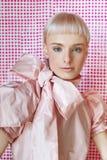 Roze Stock Fotografie
