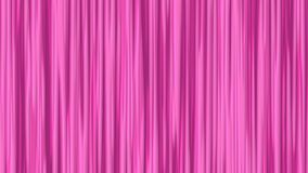 Roze abstracte bewegende achtergrond stock video