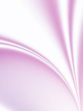 Roze achtergrond stock illustratie
