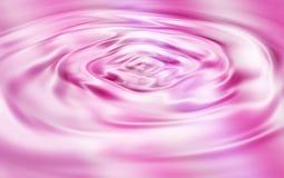 Roze achtergrond Stock Foto