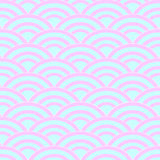 Roze Blauwe Abstracte Achtergrond Royalty-vrije Stock Foto's