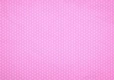 Roze bloemenachtergrond _1 Stock Afbeelding