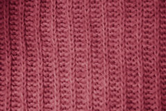 Roze breigoedachtergrond Royalty-vrije Stock Foto's
