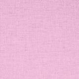 Roze canvas Royalty-vrije Stock Fotografie