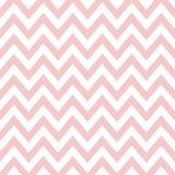 Roze Chevron Royalty-vrije Stock Afbeelding