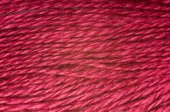 Roze draden Royalty-vrije Stock Afbeeldingen