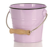 Roze emmer Stock Foto