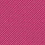 Roze en grijs patroon Stock Foto's