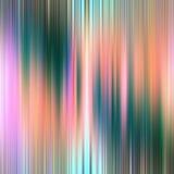 Roze en groene abstracte achtergrond Stock Afbeeldingen