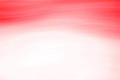 Roze en rode pastelkleuren stromende achtergrond Royalty-vrije Stock Fotografie