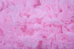 Roze geweven achtergrond Royalty-vrije Stock Afbeelding