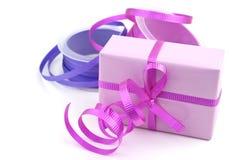 Roze gift Stock Foto's