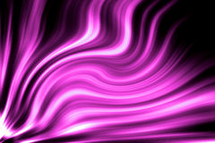 Roze grafische abstracte achtergrond Royalty-vrije Stock Fotografie