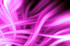 Roze grafische abstracte achtergrond Stock Foto