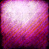 Roze grungeachtergrond Stock Foto's