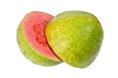 Roze guave stock afbeeldingen