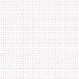 Roze halftone met puntenpatroon op witte achtergrond voor valentin vector illustratie