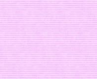 Roze horizontale strepenachtergrond Stock Afbeelding