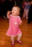 Roze Kleding Royalty-vrije Stock Foto's