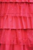 Roze lagen Royalty-vrije Stock Foto's