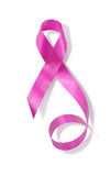 Roze lint Royalty-vrije Stock Afbeeldingen
