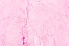 Roze marmeren achtergrondtextuurspatie voor ontwerp stock foto