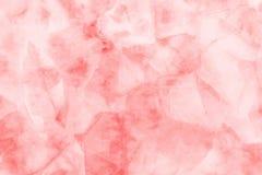 Roze marmeren textuurachtergrond/de Marmeren binnenlandse steen textuur van de achtergrondvloer decoratieve steen Stock Afbeelding