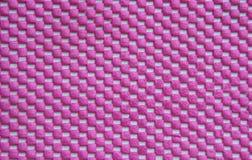 Roze Mat Texture Royalty-vrije Stock Afbeeldingen