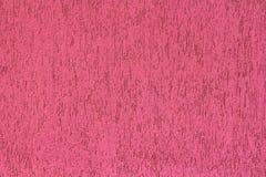 Roze muur Stock Afbeelding