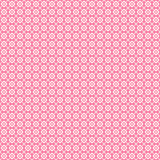 Roze Overladen Patroon Royalty-vrije Stock Foto's