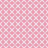 Roze patroon Stock Fotografie