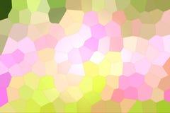 Roze Patroon voor achtergrond Stock Afbeeldingen