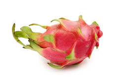 Roze pitahaya stock afbeeldingen