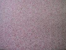 Roze plastic texturenachtergrond, de tanktextuur van het close-upwater Royalty-vrije Stock Fotografie