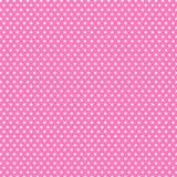 Roze puntachtergrond groot voor om het even welk gebruik Vector eps10 Royalty-vrije Stock Fotografie