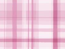 Roze Strepen royalty-vrije illustratie