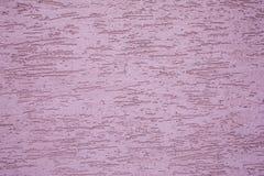 Roze textuur van muur als achtergrond stock foto