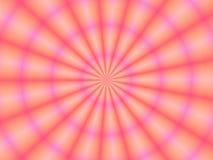 Roze van het Bloemblaadje behang Als achtergrond Stock Foto's