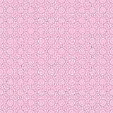 Roze vectorontwerp. Moderne grafische achtergrond. Stock Fotografie
