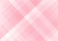 Roze vierkante achtergrond stock foto