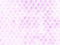 Roze zon uitstekende achtergrond Stock Afbeelding
