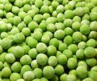 Rozen peas Royalty Free Stock Photo