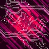 Rozgałęziać się Out tło Pokazuje programowanie Informatio I ostrzał ilustracji