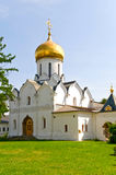 Rozhdestvensky Cathedral Stock Photography