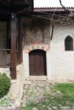 Rozhen Monastery Royalty Free Stock Photo