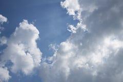 Rozjarzony słońce połysk obrazy royalty free