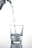 rozliczanie wody Zdjęcia Royalty Free