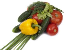 rozmaitość warzywa obraz royalty free