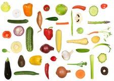 rozmaitości warzywo Zdjęcie Royalty Free